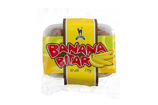 Bananabitar