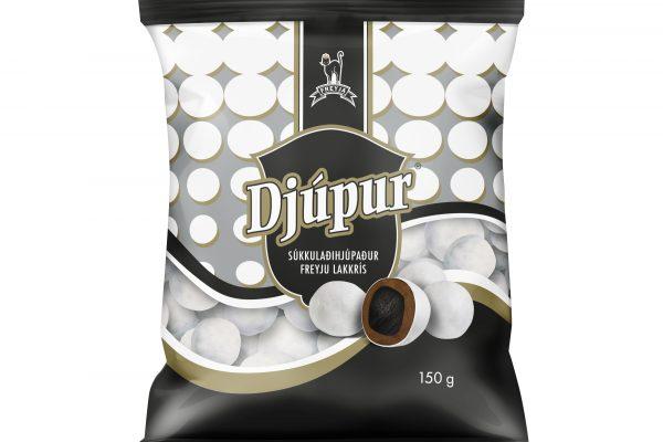 Djúpur