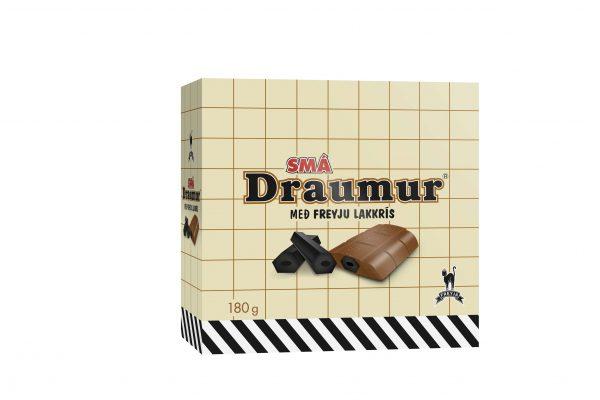 Smá Draumur