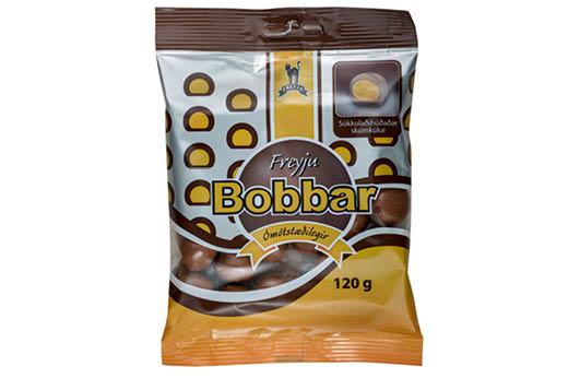 Bobbar