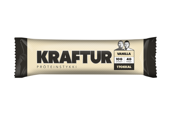 Kraftur Vanillu